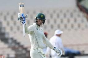 2nd Test, Day 3: South Africa Set West Indies 324 to Level Series in St Lucia