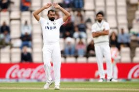 WTC 2021: India's Bowlers Reap Rewards For Discipline & Adjustment In Length