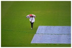 Southampton Weather Today Live Updates, WTC Final, India vs New Zealand: More Rain Predicted, But Chances of Some Play on Day 5