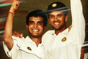 Lord's Has Always Been a Happy Hunting Ground: Sourav Ganguly