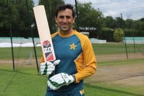 Younis Khan Steps Down as Pakistan Batting Coach Before England Tour