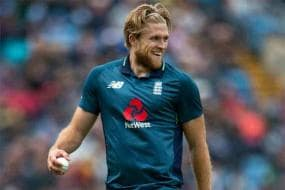 When England Bowler Played for Mumbai, Picked up a Hat-trick