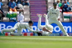 IND vs NZ Live Score, WTC final, Southampton Test, Day 6: India Start Cautiously After Lunch