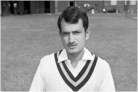 On This Day: At Lord's Team India Bowled Out For 42 Runs, Captain Ajit Wadekar Retired