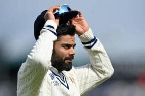 BCCI to Request Warm-up Matches For India Ahead of England Test Series