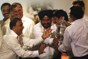 'A Historic Day': Team India Celebrates 38 Years of 1983 World Cup Triumph