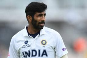 Wasim Jaffer Thinks Jasprit Bumrah Going Wicketless Was a 'Big Setback' For India in WTC Final