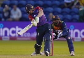 England Beats Sri Lanka By 8 Wickets To Open Twenty20 Series
