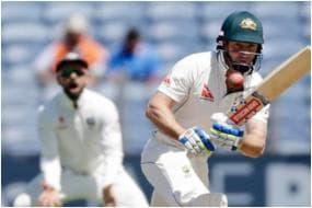 Happy Birthday, Shaun Marsh: The Top Knocks of The Australia Batter