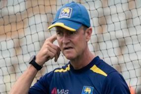 Sri Lanka Batting Coach Grant Flower Tests Covid-19 Positive on Return from England