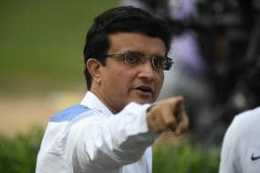 India in England 2021: BCCI President Sourav Ganguly Responds to Shubman Gill Replacement Controversy
