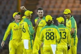 WI vs AUS, 2nd T20I Live Streaming: When and Where to Watch West Indies vs Australia Live Streaming Online