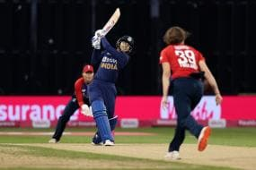 I'm Incredibly Proud of the Girls: Smriti Mandhana Opens up on Just-concluded India Women Tour of England