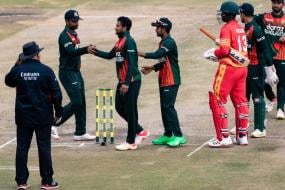 ZIM vs BAN, 3rd ODI Live Streaming: When and Where to Watch Zimbabwe vs Bangladesh Live Streaming Online