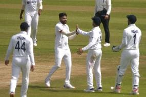 India vs England County Select XI Highlights, Warm-up Match: CS XI 220 for 9 at Stumps
