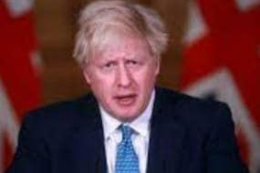 British PM Boris Johnson Asks Australia's Scott Morrison to Help Resolve Ashes Stand-off