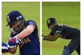 India vs England: 'Touchdown' - Prithvi Shaw, Suryakumar Yadav Reach England. See Pic