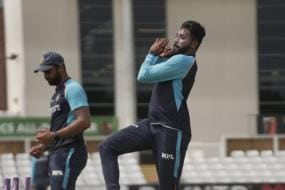 India vs England: Jasprit Bumrah, Ishant Sharma and Other Bowlers Hit the Nets, See Pics