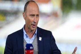 India vs England 2021: Nasser Hussain Won't Commentate in First Two Tests