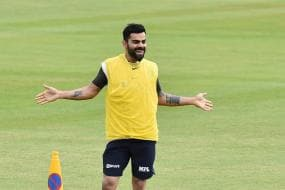 Virat Kohli: 'In My Mind, I Have Already Achieved What I Wanted to As a Leader'