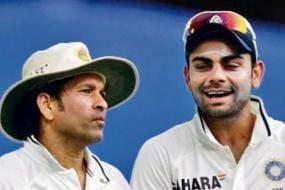 Virat Kohli Reveals He Asked Sachin Tendulkar for Help After Dismal 2014 England Tour