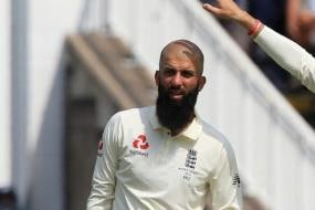 Watch: Moeen Ali Speaks about 'Valimai Update' Incident During Chennai Test