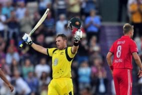 T20 World Cup: Ready to Back David Warner's Ability and Judgement, Says Australia Captain Aaron Finch