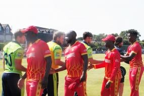 IRE vs ZIM, 5th T20I Live Streaming: When and Where to Watch Ireland vs Zimbabwe Live Streaming Online