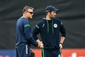 Ireland vs Zimbabwe 2021 Live Cricket Score, 1st ODI, Civil Service Cricket Club, Belfast