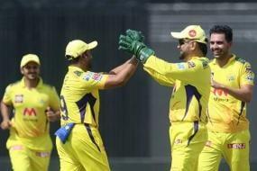 CSK vs KKR Live Score IPL 2021, Today's Match 38: Shardul Thakur Dismisses Venkatesh Iyer