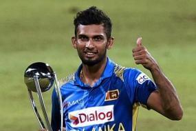 Dasun Shanaka to Lead 15-member Sri Lankan Squad at ICC T20 World Cup