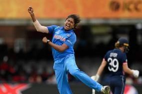 India Women vs Australia Women: Told Meghna that Make Sure That We Stay Till the Last Ball-Jhulan Goswami