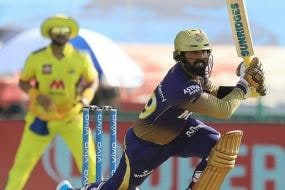 Dinesh Karthik Was On Injections During IPL 2021 Playoffs, TNCA Secretary Reveals