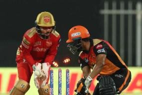 IPL 2021 Points Table, Orange Cap And Purple Update After PBKS vs SRH Match: SRH Languish at the Bottom; IPL 2021 Dream All But Over