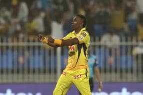 I Call Dwayne Bravo my Brother And we Always Fight Over The Slower Ball: MS Dhoni