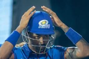 IPL 2021: Will Hardik Pandya Play Against Royal Challengers Bangalore? Zaheer Khan Responds