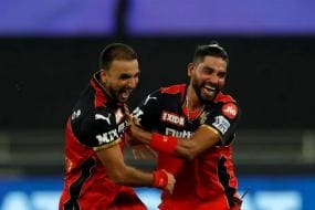 IPL 2021: When Conditions Assist, Bowlers Turn Match-winners