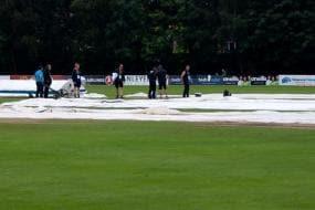 2nd ODI: Zimbabwe Frustrated as Rain Ruins Ireland Clash