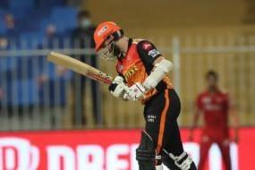 IPL 2021: SRH Captain Kane Williamson Rues 'Frustrating Season' After Close Defeat