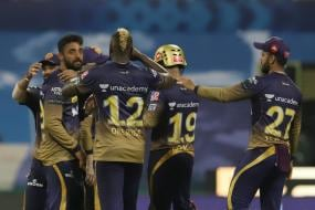 IPL 2021: Kolkata Knight Riders Humble Royal Challengers Bangalore on Virat Kohli's 200th Match