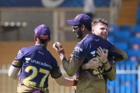 KKR vs DC Live Score, IPL 2021, Today's Match 41: Delhi 6 Wickets Down, Rishabh Pant Still Batting