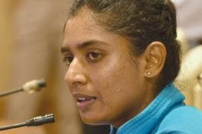 India vs Australia 2021: Have to Work a Lot in Terms of Our Bowling, Says Mithali Raj