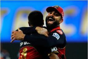 IPL 2021: Virat Kohli Praises Harshal Patel and Glenn Maxwell for RCB's 'Perfect' Win over MI