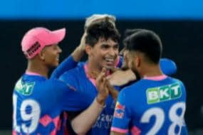 DC vs RR Live Streaming, IPL 2021 Match 36: When and Where to Watch Delhi Capitals vs Rajasthan Royals Live Streaming Online