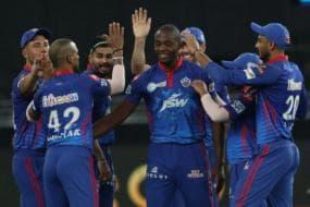 IPL 2021: Our Bowlers Did a Pretty Good Job, Says Delhi Capitals Captain Rishabh Pant
