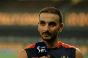 IPL 2021: Selection Not in My Hand, Says Harshal Patel on Not Making T20 World Cup Squad