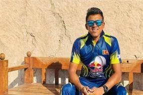 CSK Reserve Bowler Shines in ODI Debut for Sri Lanka, Picks 4-37 in 10 Overs