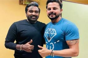 Sreesanth Defends Himself, Again: 'Why Would I Do It, That Too for 10 lakhs?'
