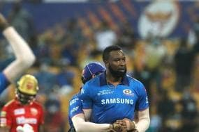 IPL 2021: Kieron Pollard Completes Rare T20 Double: Only Cricketer to Have 10,000 Runs, 300 Wickets