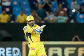 IPL 2021: 'Finisher' MS Dhoni Rolls Back the Clock as Chennai Super Kings Enter Another IPL Final